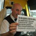 Житомирських маршрутників хочуть штрафувати за розрахунки на ходу