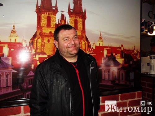 «Іоланта» - кавказська «перчинка» у центрі Житомира