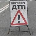 Аварія на перехресті Київської та Східної вулиць у Житомирі