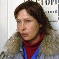 Мать Оксаны Макар перенесла похороны на субботу