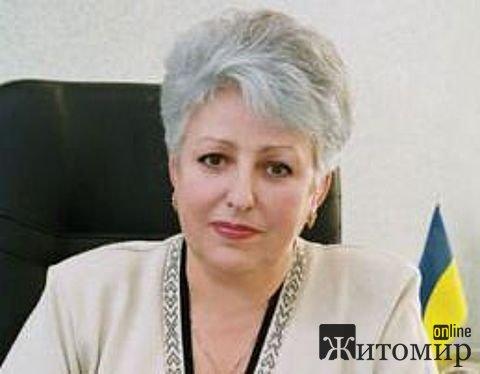 Віра Шелудченко під підпискою про невиїзд?