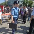 В Дніпропетровську сталися третій і четвертий вибухи