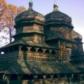 Горіла церква Московського патріархату