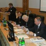 Литвин і Порошенко сьогодні побували на Житомирщині. ФОТО