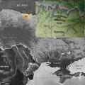 Унікальний житомирський кряж потерпає від ерозії