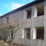 Чтобы в селе появился детсад, жителям Юрьевки Любарского района предлагают отказаться от школы