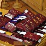 До роковин аварії на Чорнобильській АЄС Янукович нагородив житомирян орденами
