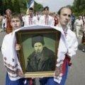 22 травня - День перепоховання праху Тараса Шевченка на Чернечій горі