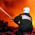 Вчора у Житомирі сталася пожежа