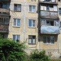 У Житомирі 4-річна дівчинка випала з вікна п'ятого поверху