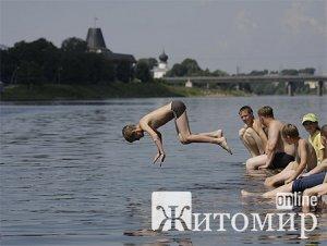 На воді загинуло вже троє людей
