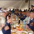 Житомиряни поїли солдатської каші
