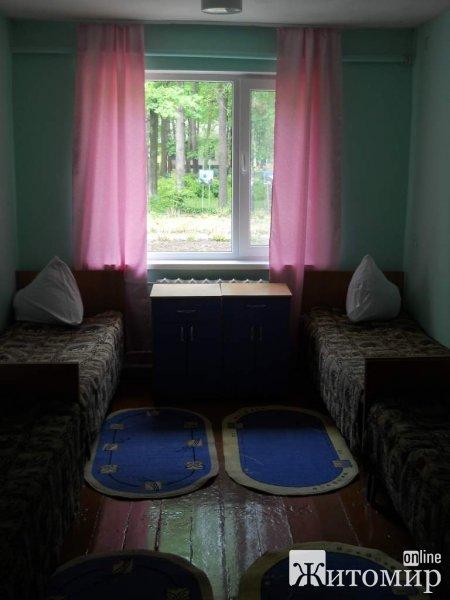 Житомирські табори майже готові до сезону відпочинку. ФОТО