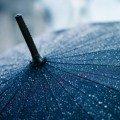 В Житомирі утримається прохолодна та дощова погода