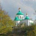 Олевський ювілей у Житомирі  не помітили