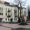 Житомиряни вшанували пам'ять Олександра Пушкіна ФОТО