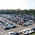 Парковки у Житомирі безкоштовні