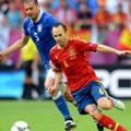 Євро-2012. Група C. Іспанія - Італія - 1:1. Відео