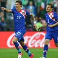 Євро-2012. Група C. Ірландія - Хорватія - 1:3. Відео