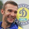 Шевченко може не зіграти з Англією