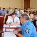 У Житомирі міліція зустрілась з підприємцями