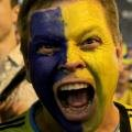 ЄВРО 2012: Дякуємо нашій збірній! ФОТО