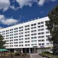 """Сьогодні відбудеться прес-конференція щодо ситуації навколо готелю """"Житомир"""""""