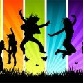 Сайт ЖИТОМИР ОНЛАЙН вітає усіх з Днем Молоді!