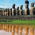 Вчені розкрили одну із таємниць статуй моаї на острові Пасхи
