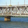 На Вінничині моторний човен врізався у підвісний міст - є жертви