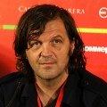 Емір Кустуріца рекламує Євро- 2012. ВІДЕО