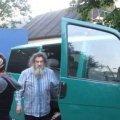 Священик із Олевська створив ДТП і спробував утекти