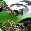 Біоетанол зробить бензин не дешевим, а небезпечним