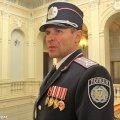 Українську міліцію хочуть переназвати й переодягнути. ФОТО
