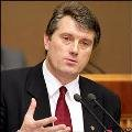 Ющенко вирішив йти у Раду за списком