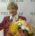 Ада Роговцева сьогодні відзначає 75-річчя