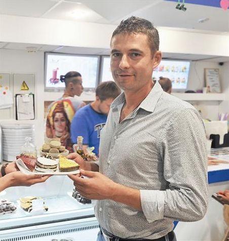 У Києві працюють перші в Україні сироїдські кафе