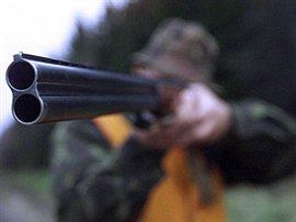 На Житомирщине местные царьки устроили в лесу охоту на… живого человека