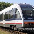 У Житомирській області перекинувся потяг