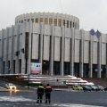Під Українським домом міліція покриває провокаторів – протестуючі