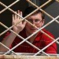 За 18 місяців ув'язнення Луценко прочитав більше 200 книжок