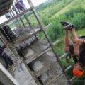 Молода пара банджі-джамперів розбилася, стрибнувши на одній мотузці