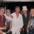 У Лондоні помер музикант-засновник Deep Purple