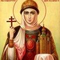 24 липня - cвятої рівноапостольної княгині Ольги