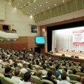 Провідні партії визначилися зі з'їздами