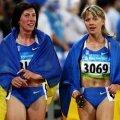 Дві українські спортсменки погоріли на допінгу