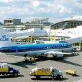 Новий термінал Колеснікова поки пустує. ВІДЕО