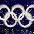 Перше олімпійське золото дісталося Китаю