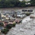 Жахлива повінь у КНДР: 88 загиблих, 63 тисячі без домівок