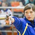 Олімпіада. Олена Костевич принесла Україні першу медаль